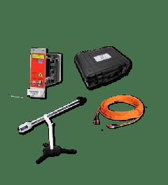 RadiSense® RSS2040S Set
