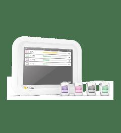 RaySafe I3 System