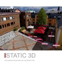 3D Analysis Software.