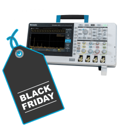 TBS2204B BLACK FRIDAY PROMOTION, VALID FOR ORDERS RECEIVED BETWEEN 27TH AND DECEMBER 4TH, 2020. PRE ORDER NOW!