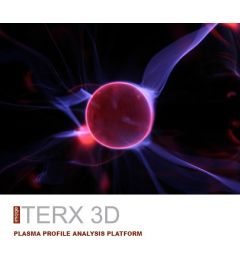 TERX 3D Software.