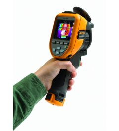FLK-TiS75+  27Hz Thermal Imager