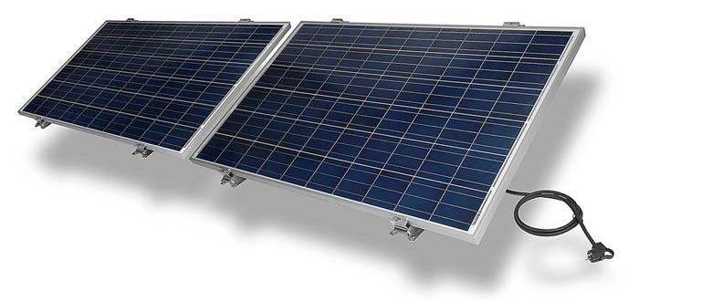 Photovoltaic testing