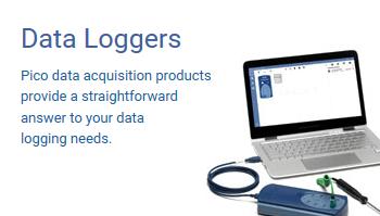 Data Loggers